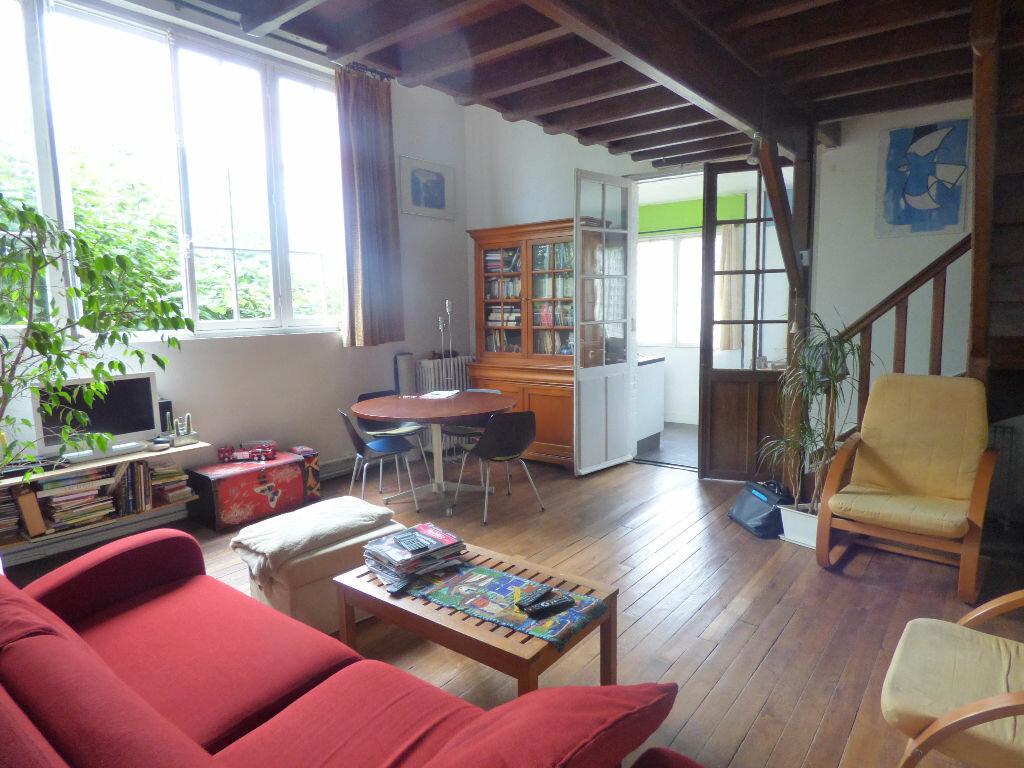 Achat Maison 4 pièces à Verneuil-sur-Seine - vignette-3