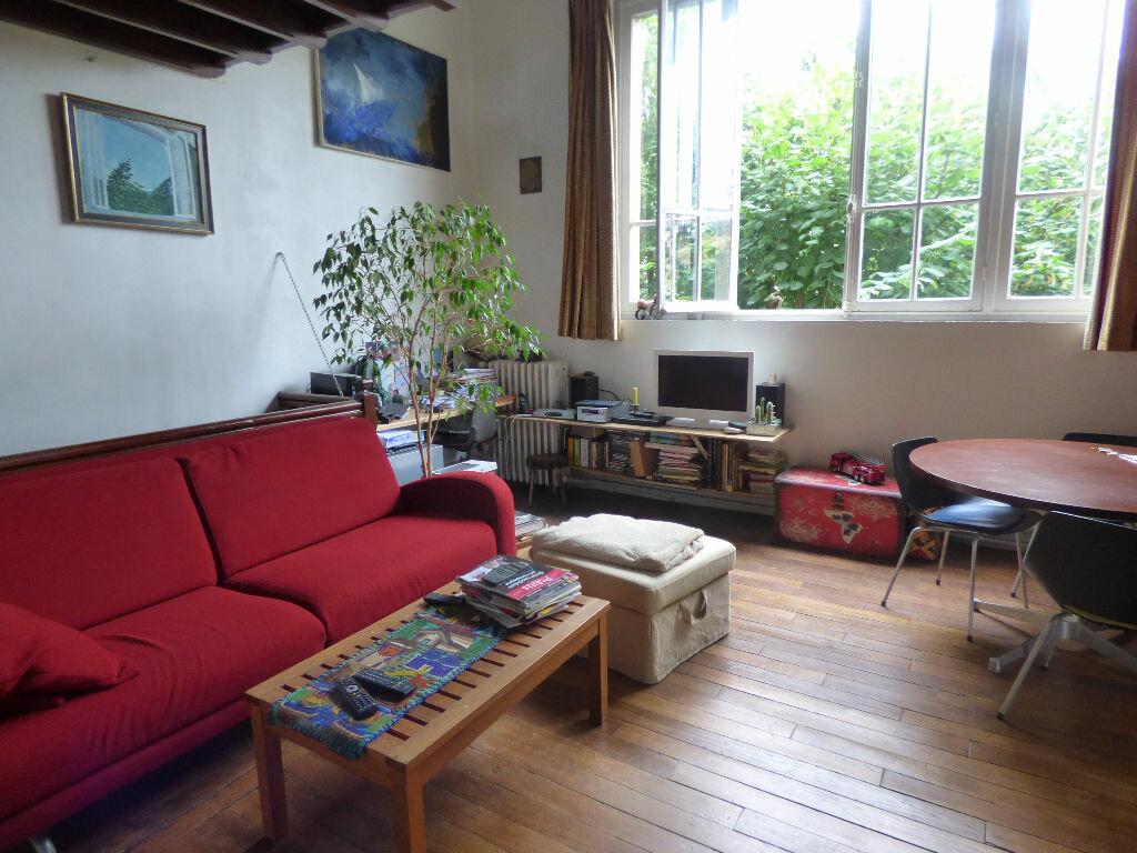 Achat Maison 4 pièces à Verneuil-sur-Seine - vignette-8