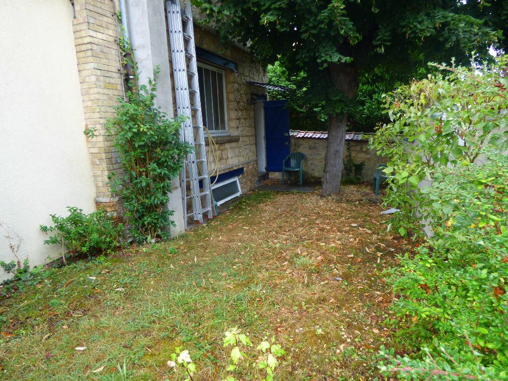Achat Maison 4 pièces à Verneuil-sur-Seine - vignette-9