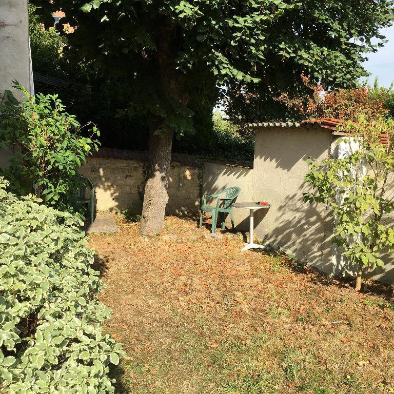 Achat Maison 4 pièces à Verneuil-sur-Seine - vignette-12