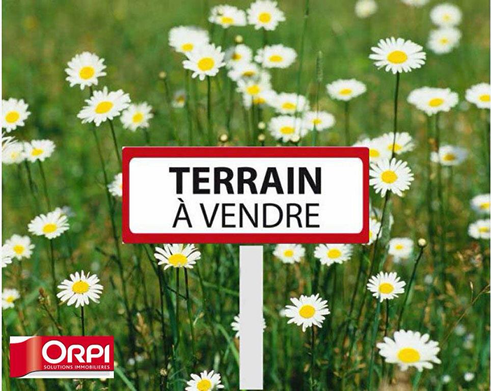 Achat Terrain  à Triel-sur-Seine - vignette-1