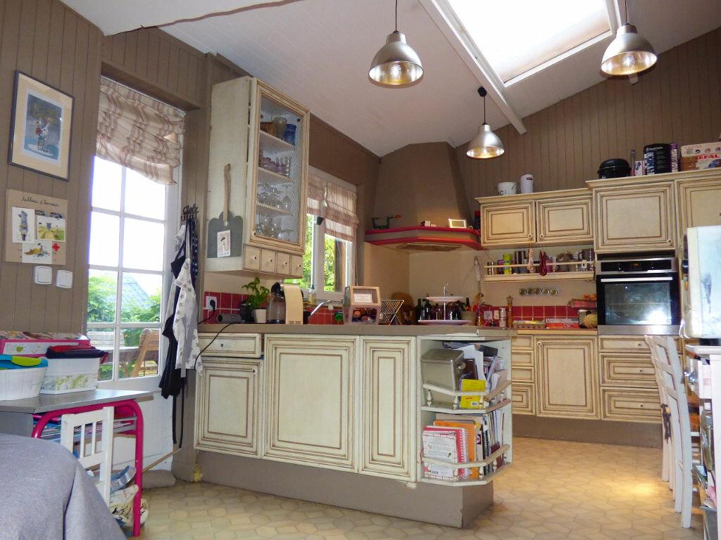 Achat Maison 6 pièces à Vaux-sur-Seine - vignette-3