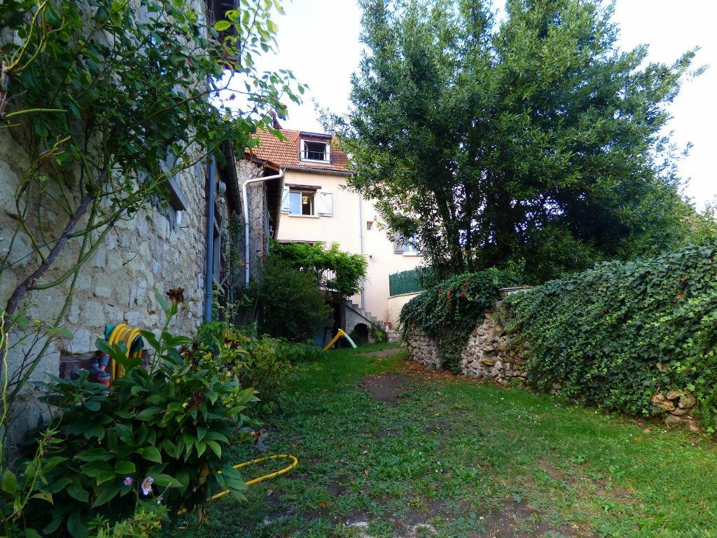 Achat Maison 6 pièces à Vaux-sur-Seine - vignette-5