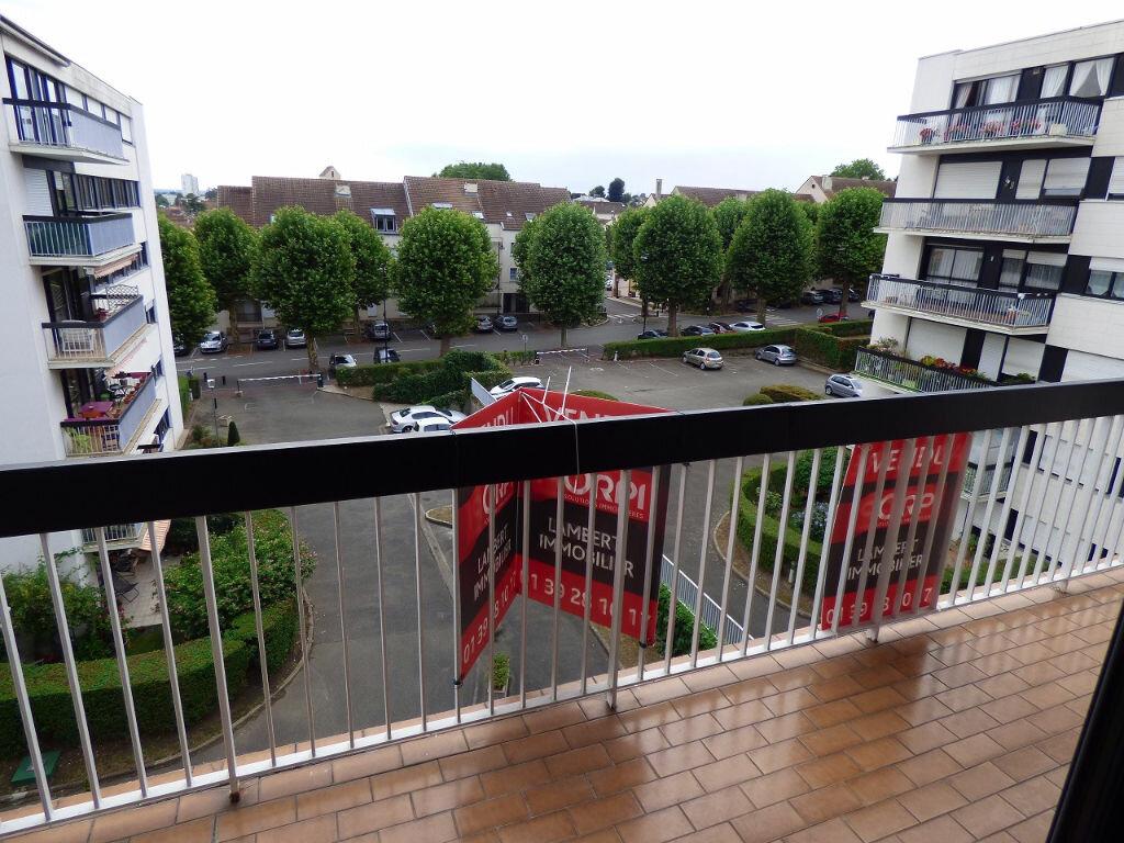 Achat Appartement 4 pièces à Verneuil-sur-Seine - vignette-6