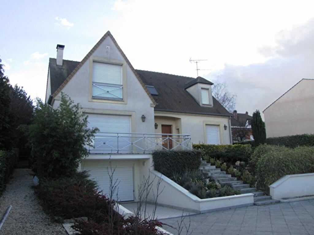 Achat Maison 7 pièces à Rosny-sous-Bois - vignette-1