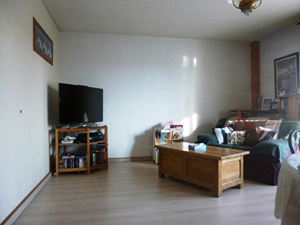 Achat Appartement 4 pièces à Chelles - vignette-1