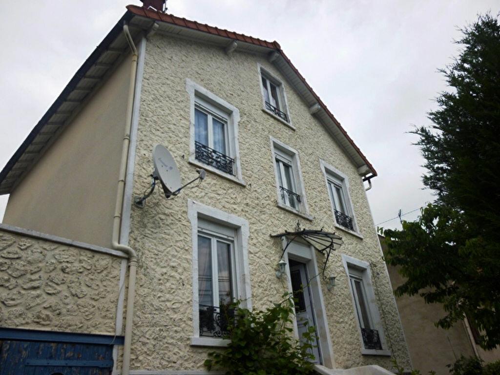 Achat Maison 6 pièces à Chelles - vignette-1