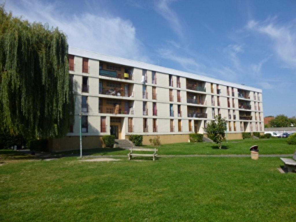Achat Appartement 2 pièces à Gournay-sur-Marne - vignette-1