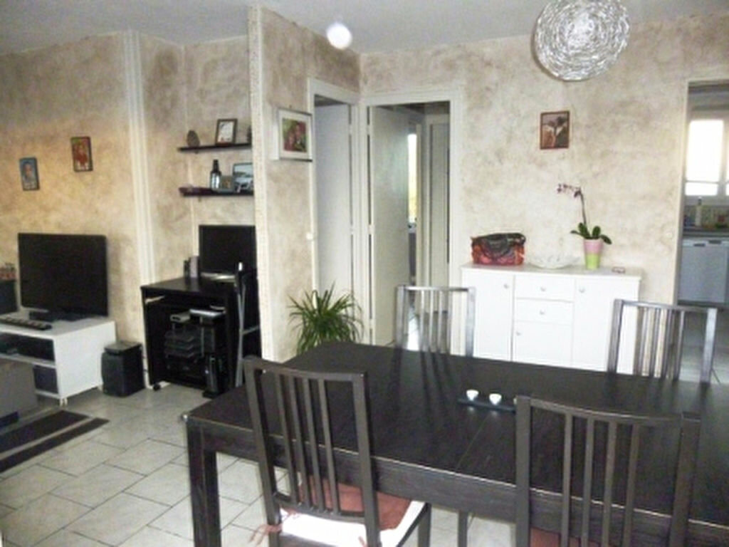 Achat Appartement 4 pièces à Chelles - vignette-2