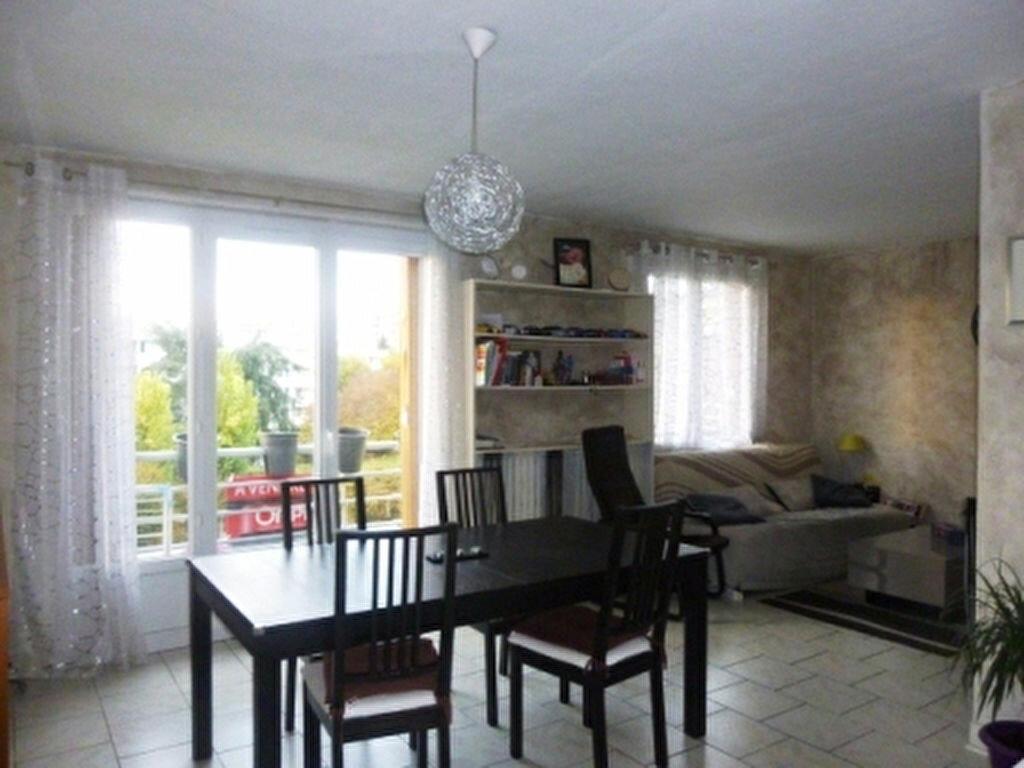 Achat Appartement 4 pièces à Chelles - vignette-3