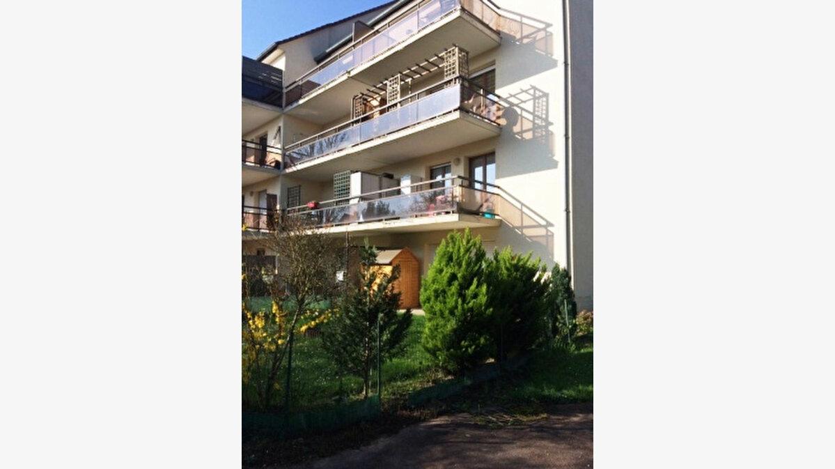Achat Appartement 3 pièces à Noisy-le-Grand - vignette-1