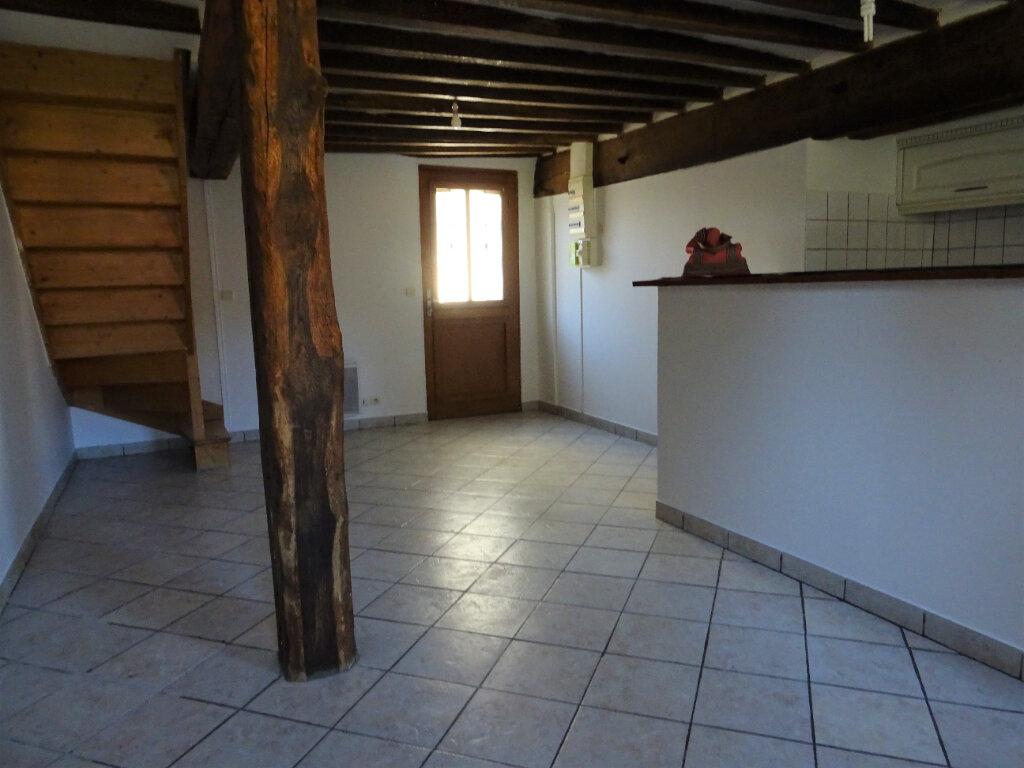 Location Appartement 3 pièces à Montry - vignette-1
