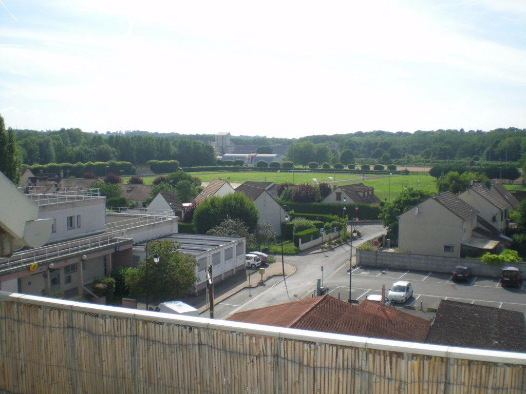 Location Appartement 3 pièces à Esbly - vignette-1