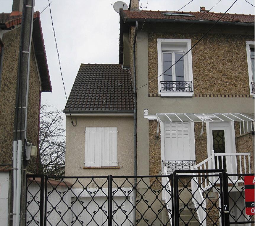 Achat Maison 5 pièces à Esbly - vignette-1