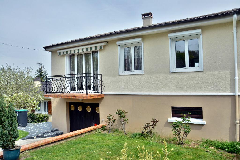 Achat Maison 4 pièces à Montry - vignette-1