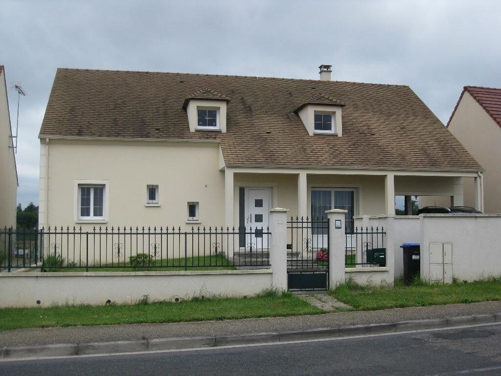 Achat Maison 6 pièces à Vignely - vignette-1