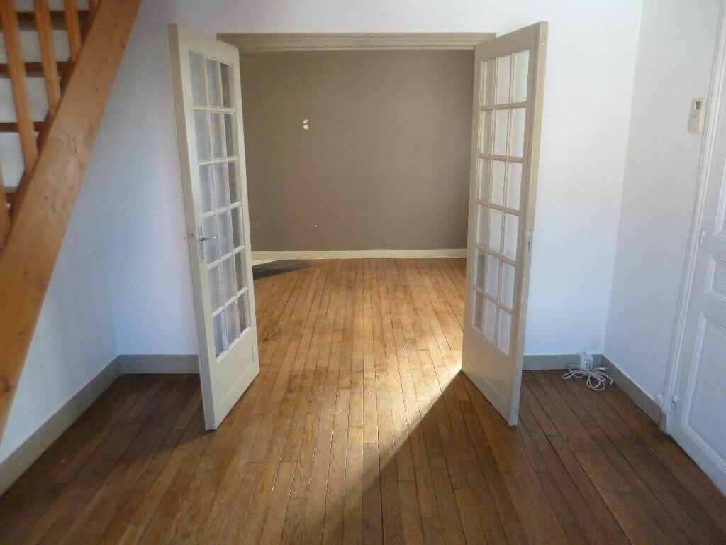 Achat Appartement 3 pièces à Esbly - vignette-1