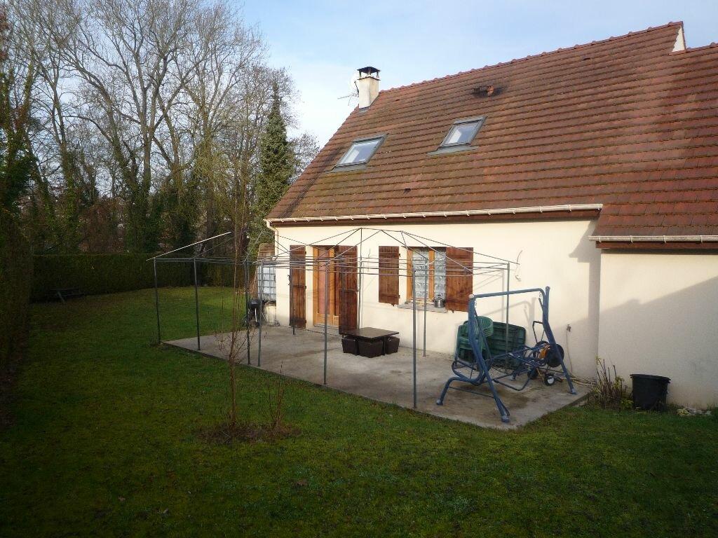 Achat Maison 6 pièces à Nanteuil-lès-Meaux - vignette-1