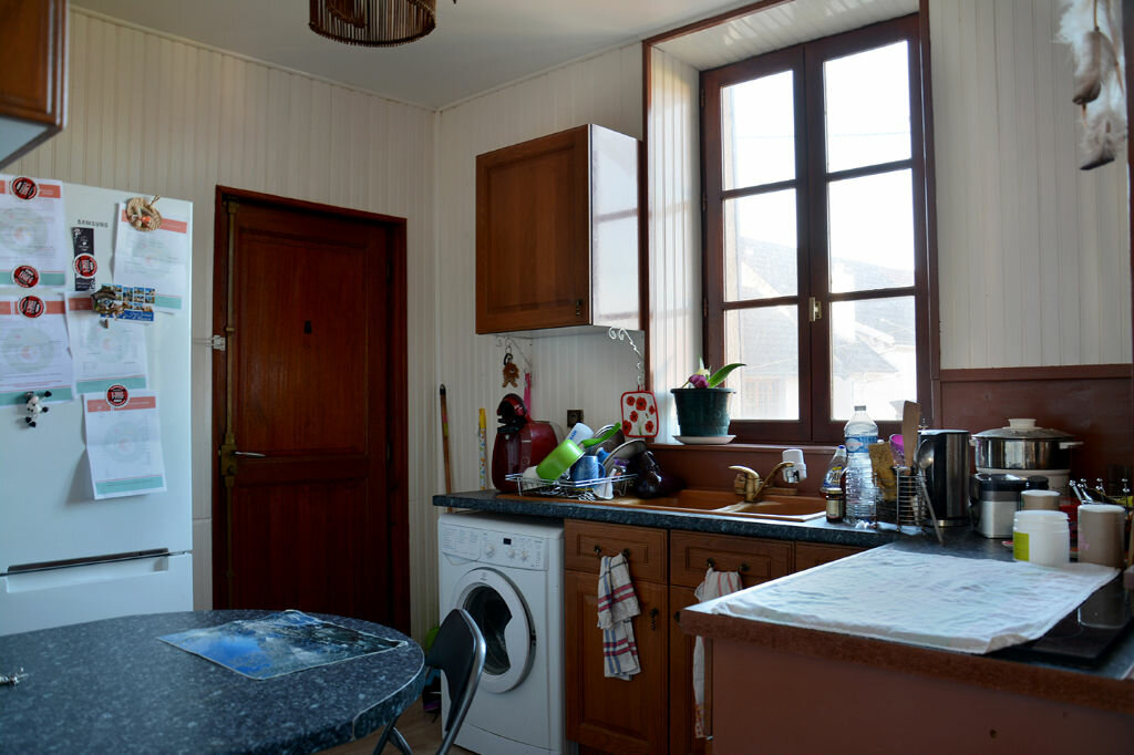 Achat Appartement 2 pièces à Esbly - vignette-2