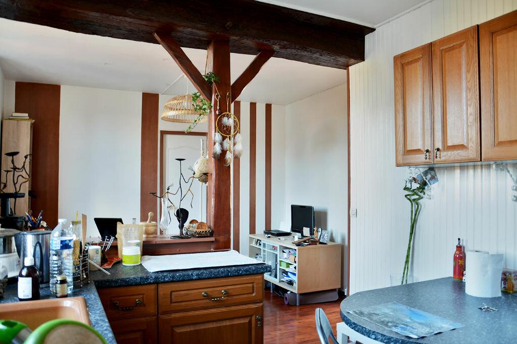 Achat Appartement 2 pièces à Esbly - vignette-3