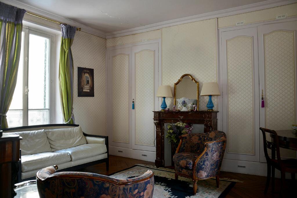 Achat Maison 6 pièces à Esbly - vignette-4