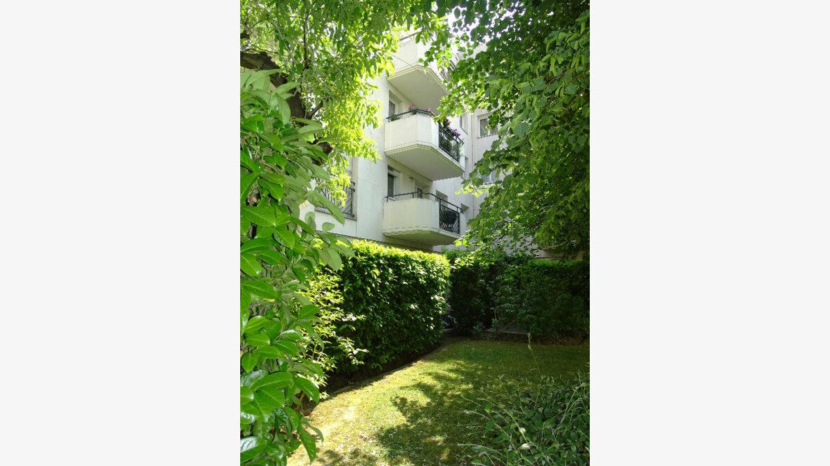 Achat Appartement 2 pièces à Montrouge - vignette-2