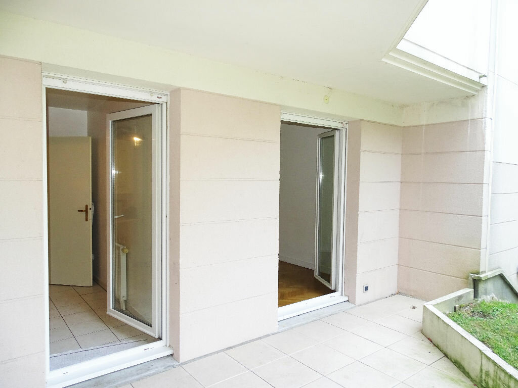 Achat Appartement 2 pièces à Montrouge - vignette-4