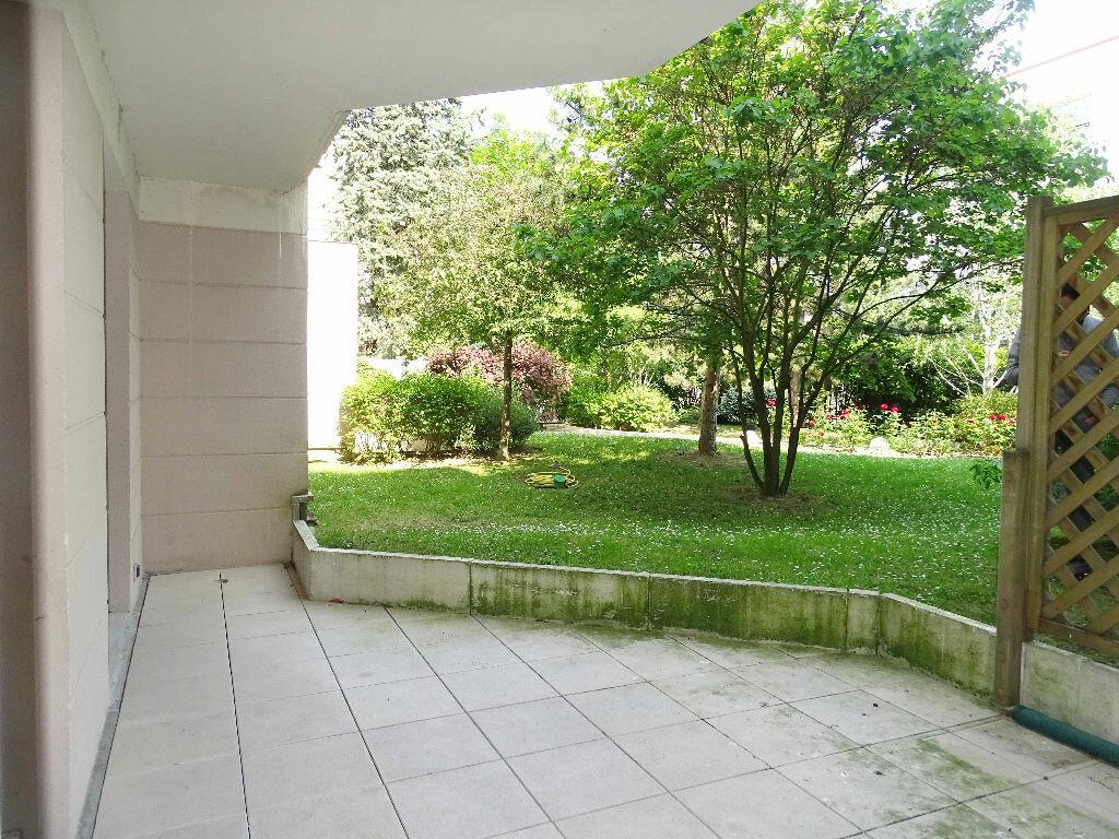 Achat Appartement 2 pièces à Montrouge - vignette-5