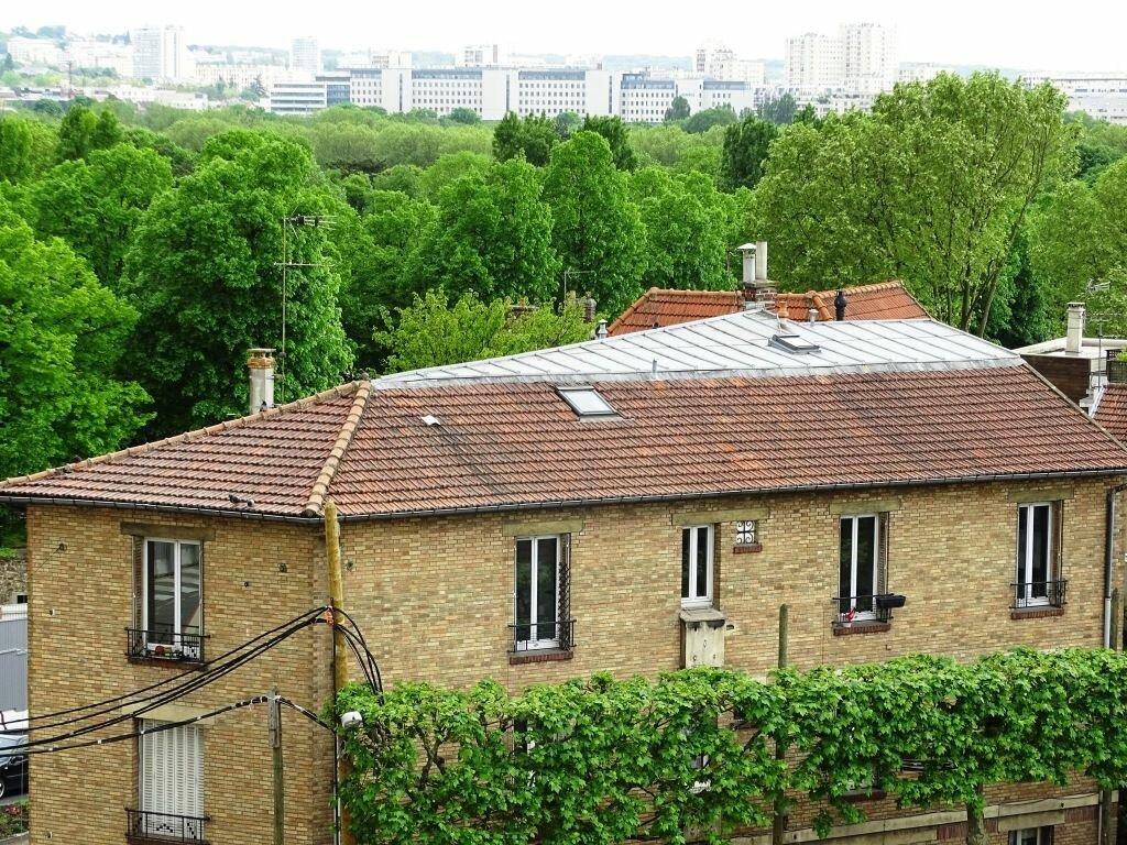 Achat Appartement 7 pièces à Montrouge - vignette-1