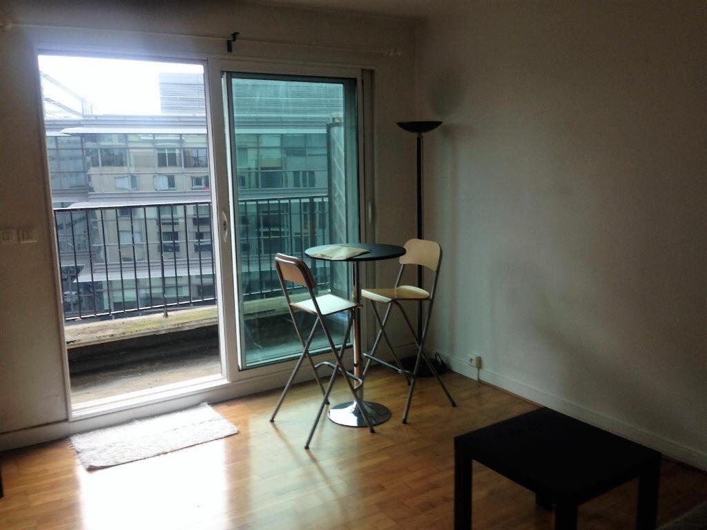 Achat Appartement 1 pièce à Montrouge - vignette-1