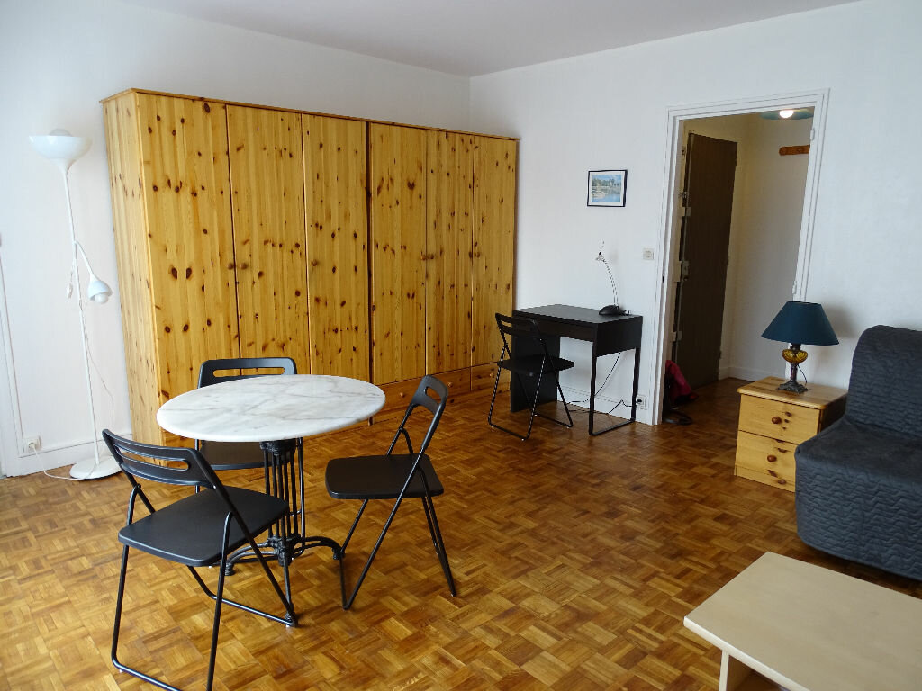 Location Appartement 1 pièce à Montrouge - vignette-1