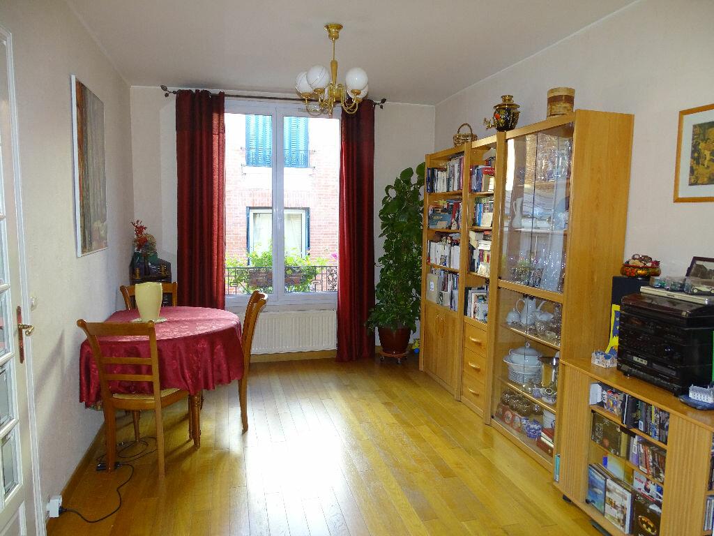 Achat Maison 4 pièces à Montrouge - vignette-1
