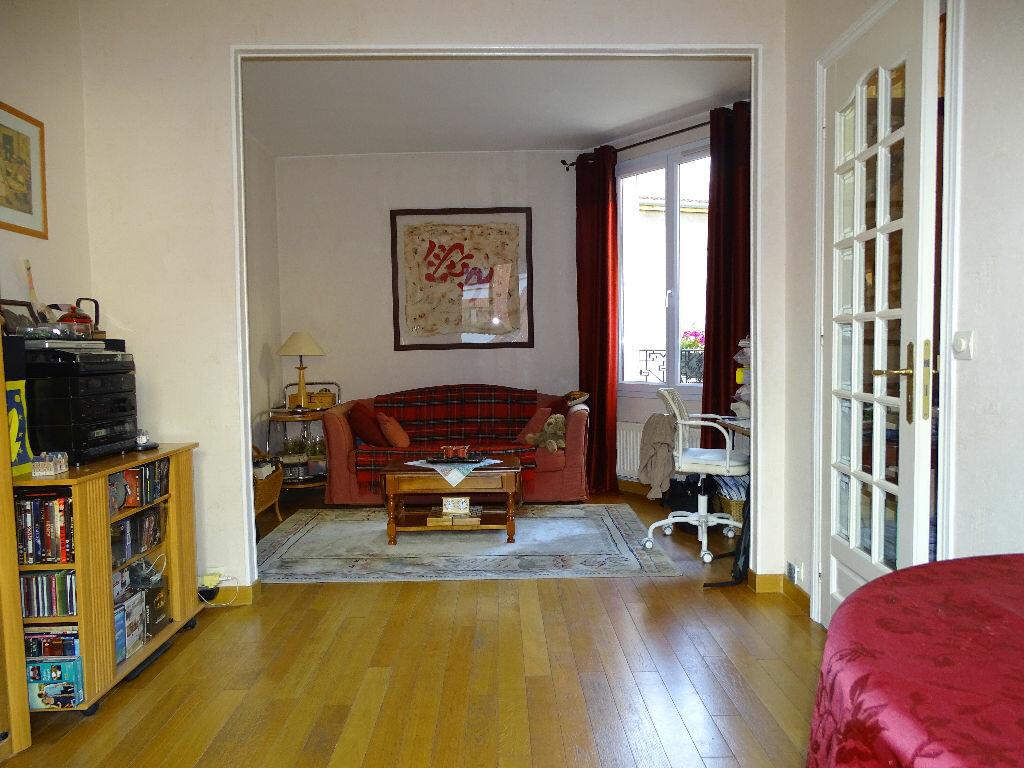 Achat Maison 4 pièces à Montrouge - vignette-3