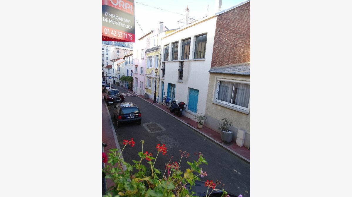 Achat Maison 4 pièces à Montrouge - vignette-6