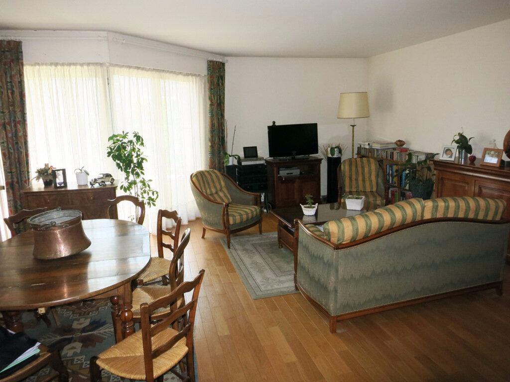 Achat Appartement 5 pièces à Meudon - vignette-1