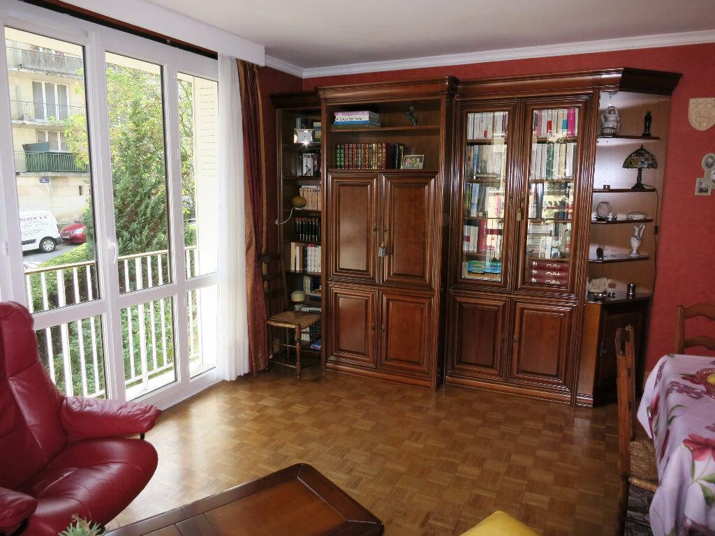 Achat Appartement 3 pièces à Meudon - vignette-1