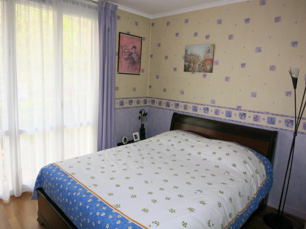 Achat Appartement 3 pièces à Meudon - vignette-2
