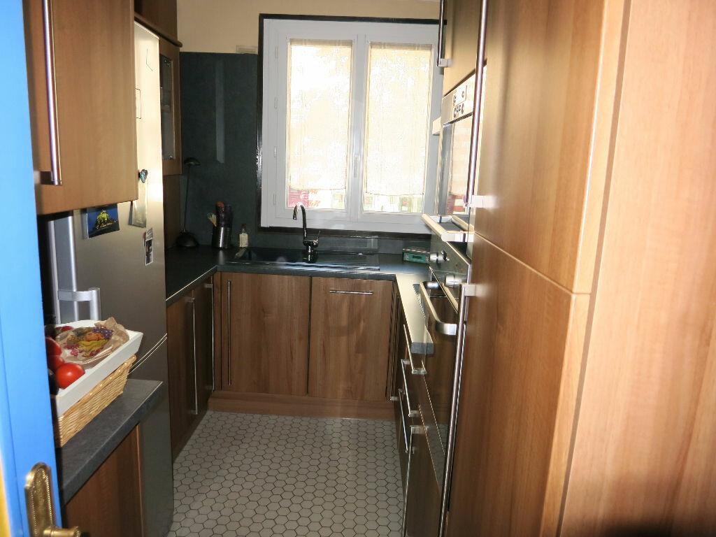 Achat Appartement 3 pièces à Meudon - vignette-3