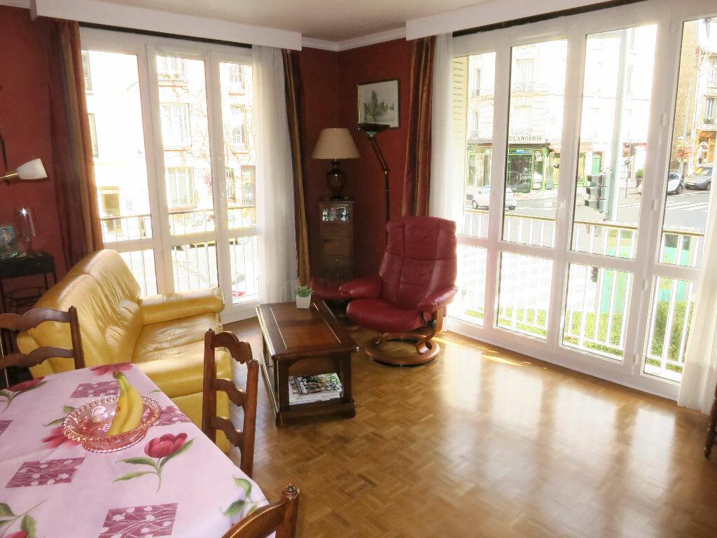 Achat Appartement 3 pièces à Meudon - vignette-4