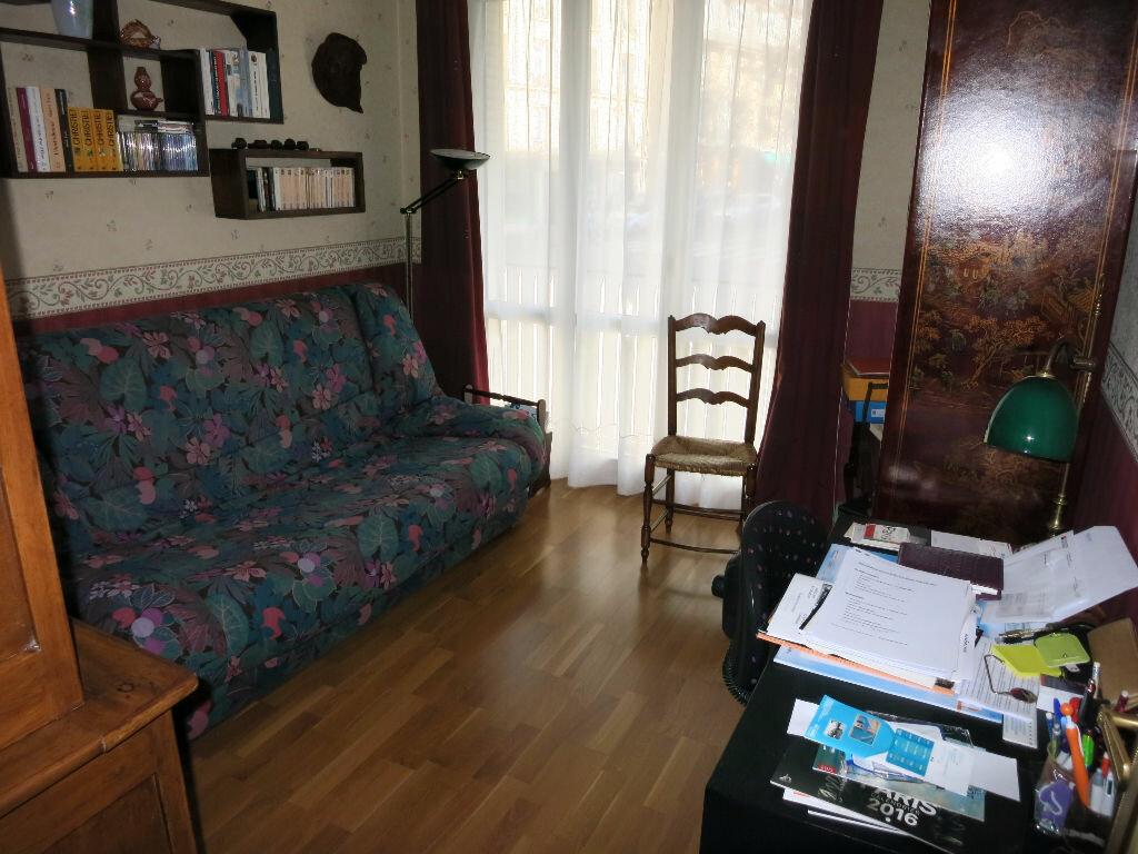 Achat Appartement 3 pièces à Meudon - vignette-5
