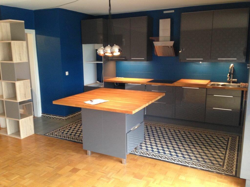 Location Appartement 4 pièces à Meudon - vignette-1