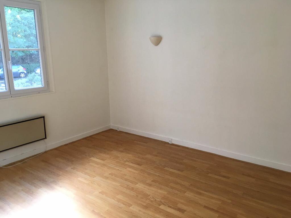 Location Appartement 3 pièces à Meudon - vignette-1