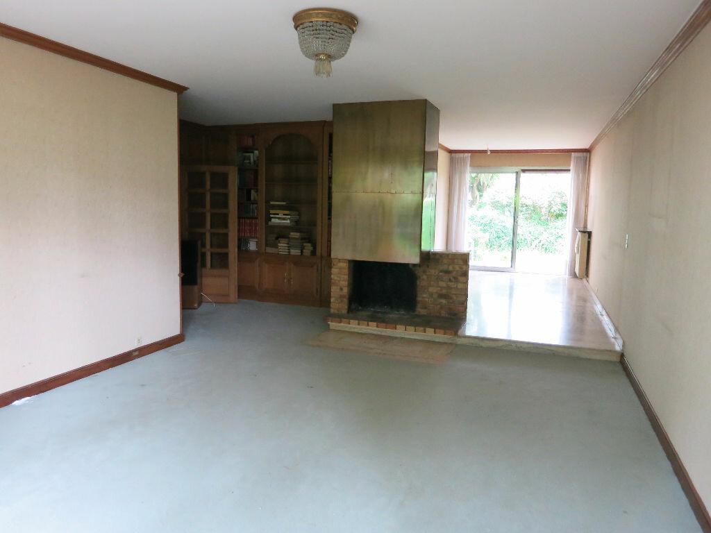Achat Appartement 6 pièces à Châtenay-Malabry - vignette-1
