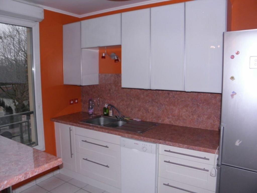 Achat Appartement 3 pièces à Châtenay-Malabry - vignette-4