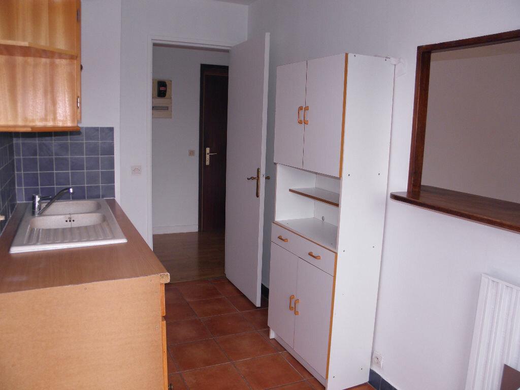 Achat Appartement 2 pièces à Châtenay-Malabry - vignette-2