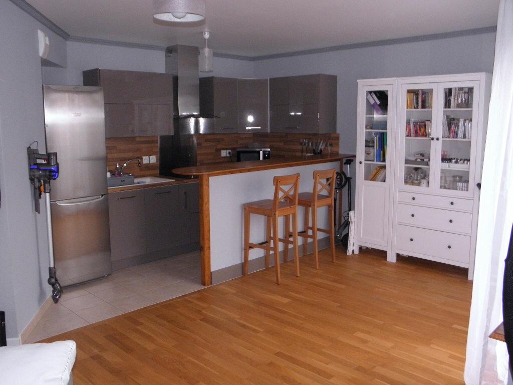 Achat Appartement 2 pièces à Châtenay-Malabry - vignette-1