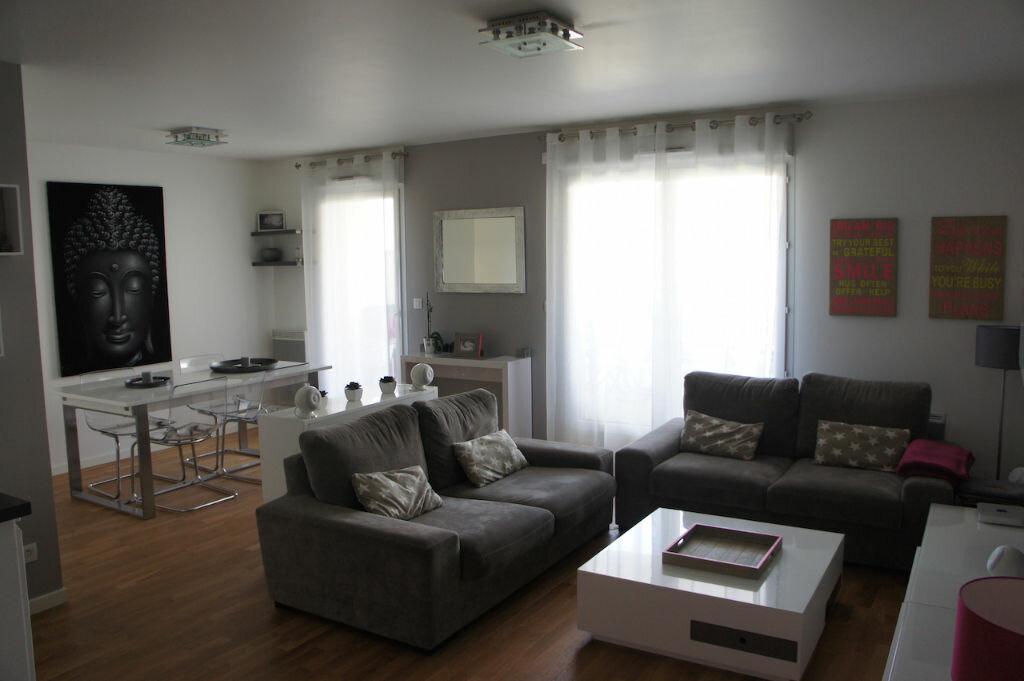 Achat Appartement 4 pièces à Châtenay-Malabry - vignette-3