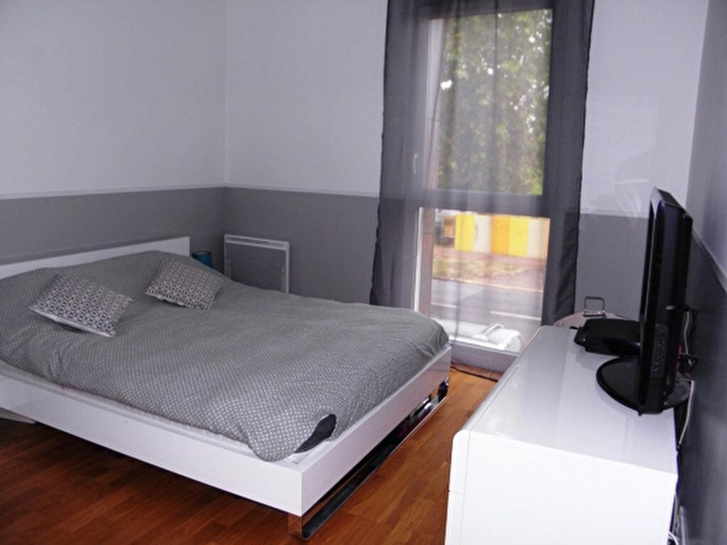 Achat Appartement 4 pièces à Châtenay-Malabry - vignette-4