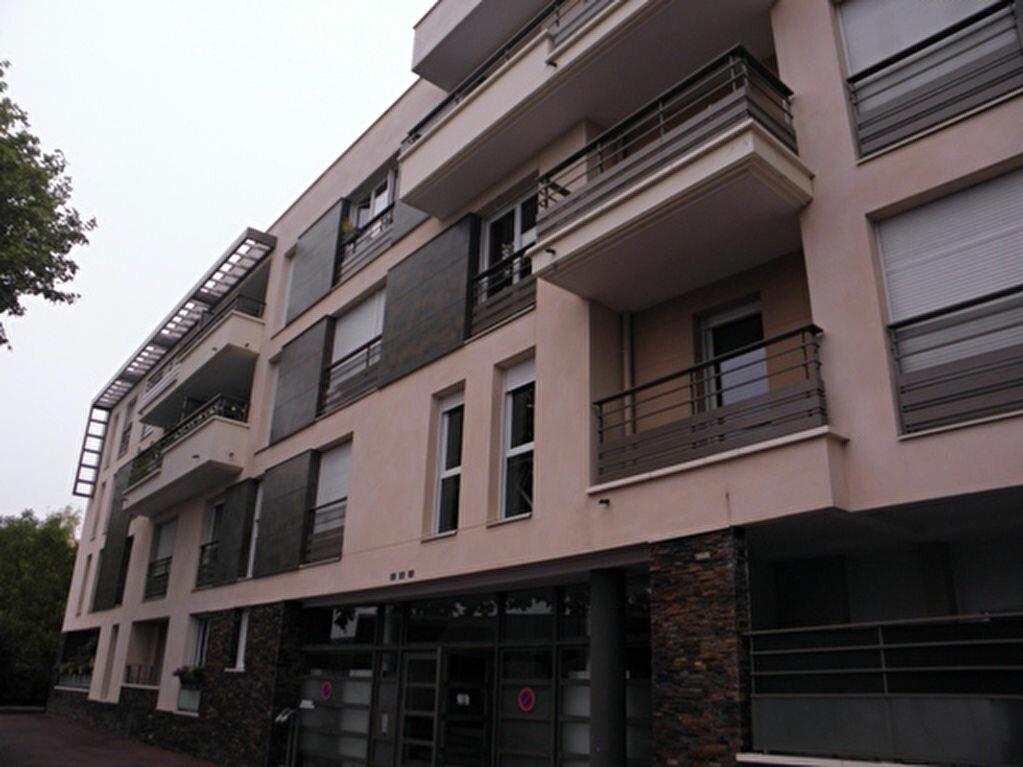 Achat Appartement 4 pièces à Châtenay-Malabry - vignette-8
