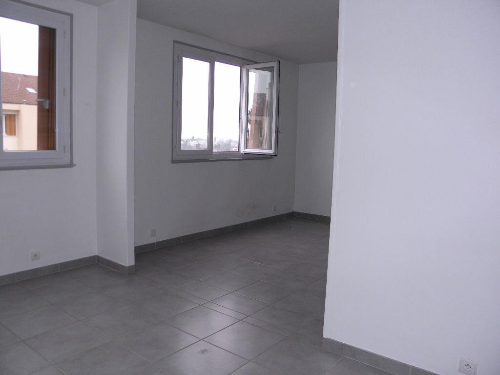 Achat Appartement 3 pièces à Châtenay-Malabry - vignette-5